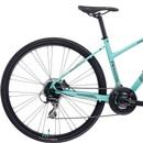 Bianchi C-Sport Dama 2 Acera Disc Womens Hybrid Bike 2021