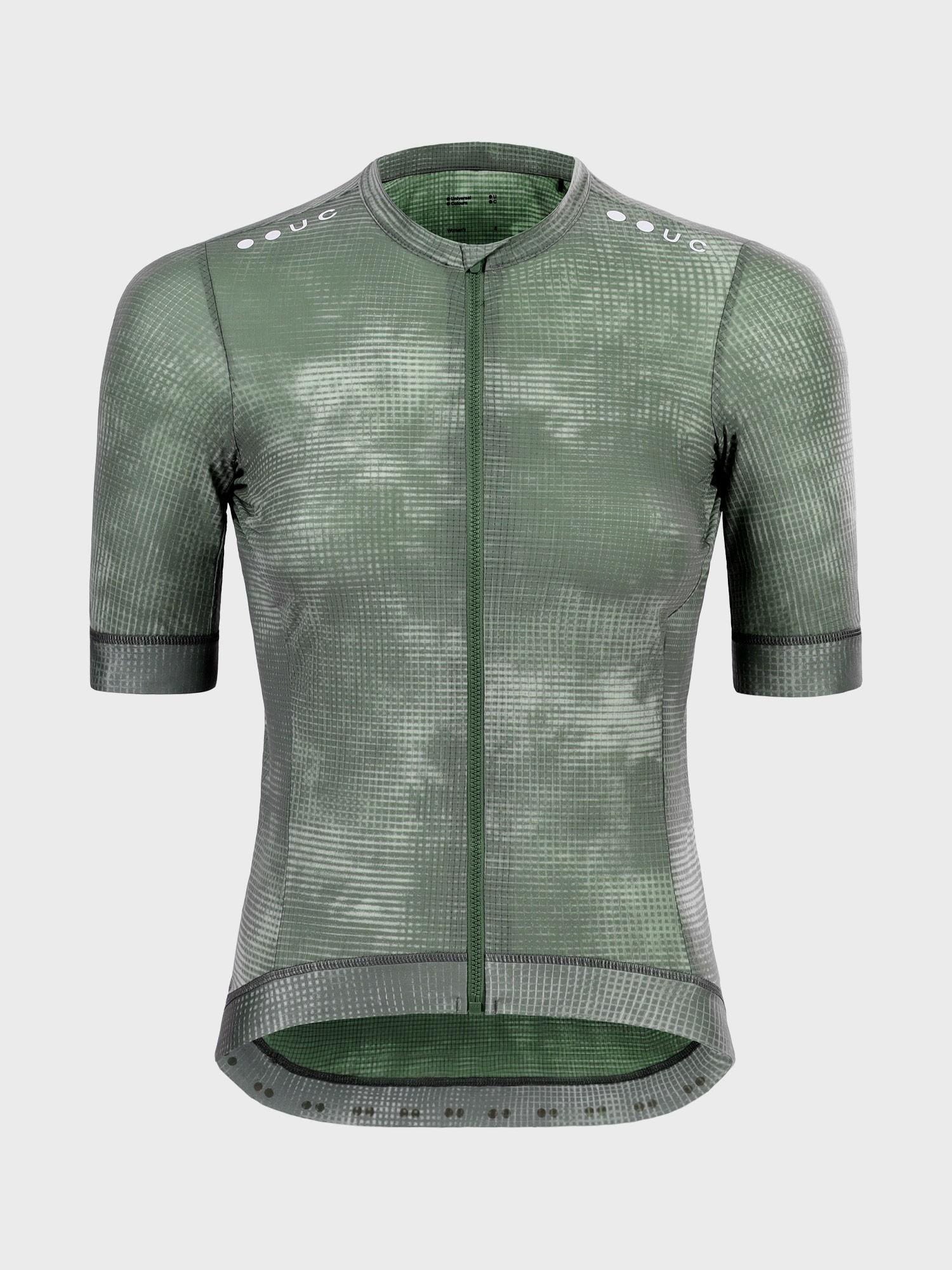 Chroma Grid Women's Short Sleeve Jersey