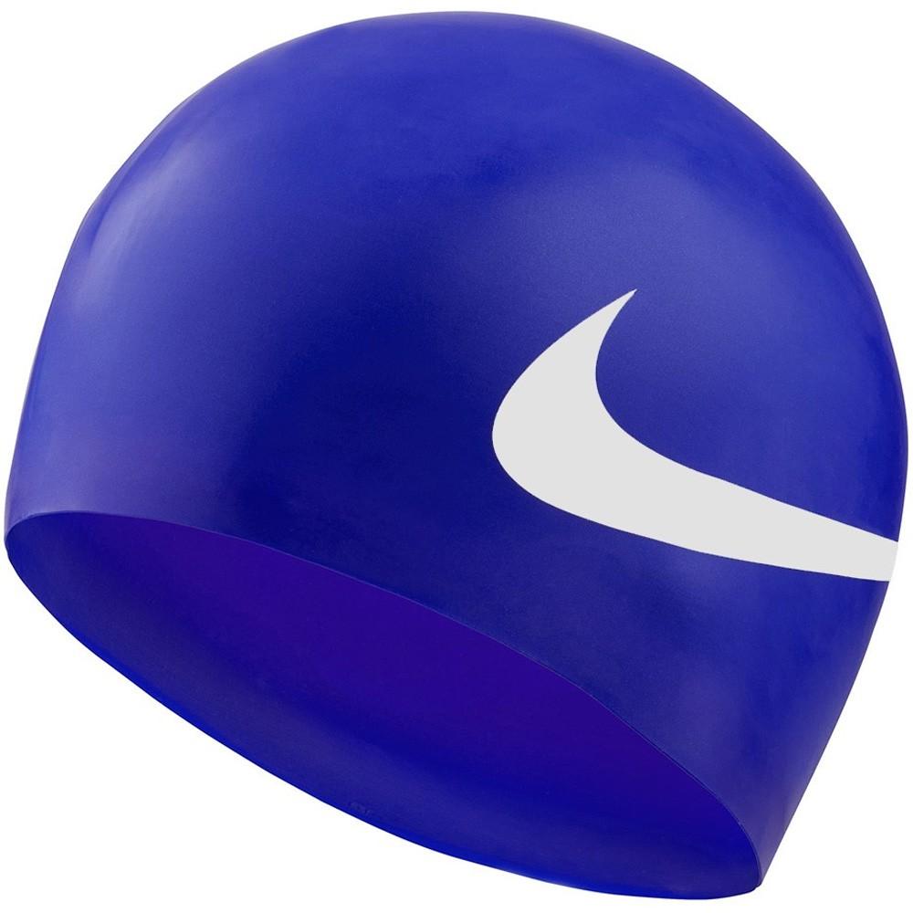 Nike Big Swoosh Swim Cap