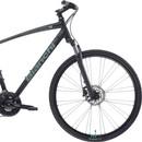 Bianchi C-Sport Cross 2 G Acera Disc Hybrid Bike 2021