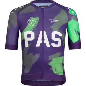 Pas Normal Studios TKO Short Sleeve Jersey