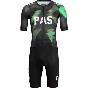 Pas Normal Studios TKO Short Sleeve Skinsuit