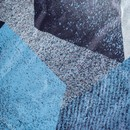 Universal Colours Spectrum Polygon Womens Short Sleeve Jersey