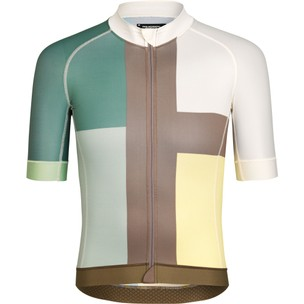 Pas Normal Studios Mechanism LTD Short Sleeve Jersey