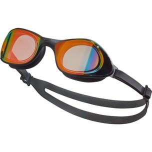 Nike Expanse Goggles With Orange Mirror Lens