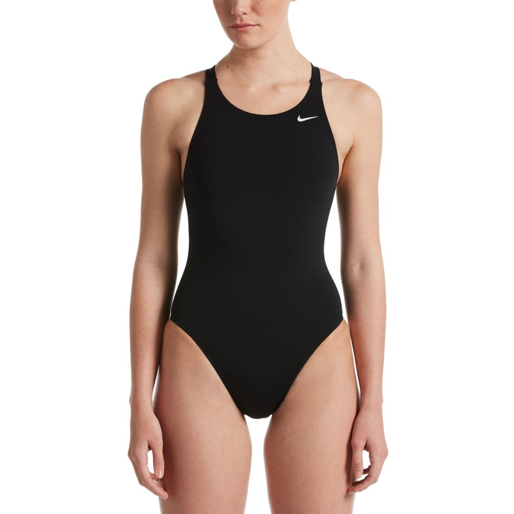 Nike Fastback One Piece Womens Swimsuit