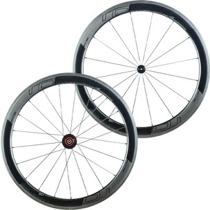 Roval CLX 50 Tubeless Ready Carbon Wheelset