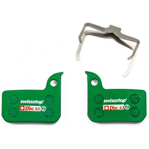 SwissStop SRAM HRD 32 Organic Disc Brake Pads