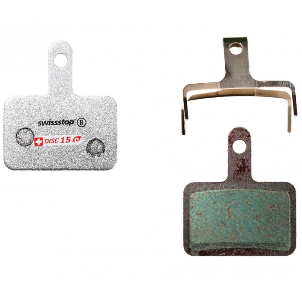 SwissStop 15 Endurance Disc Brake Pads