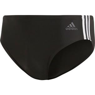 Adidas Fitness 3 Stripe Swim Trunk