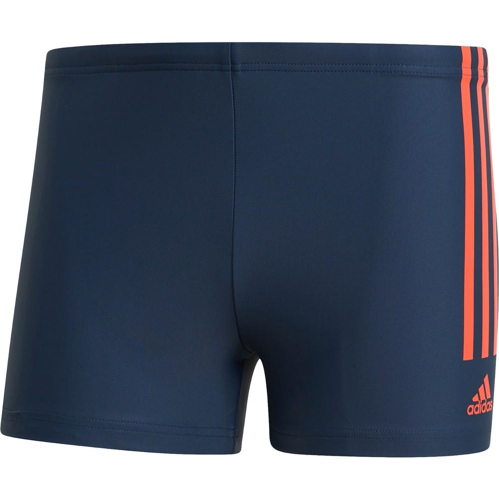 Adidas Semi Three Stripe Swim Brief