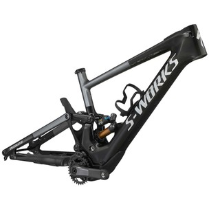 Specialized S-Works Turbo Kenevo SL Electric Mountain Bike Frameset 2022