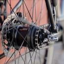 Trek District+ 1 500WH Electric Hybrid Bike 2021