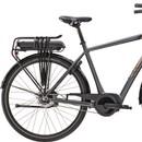Trek District+ 1 300WH Electric Hybrid Bike 2021