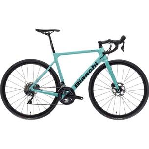 Bianchi Sprint 105 Disc Road Bike 2021