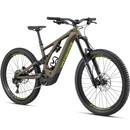 Specialized Turbo Kenevo Comp 6Fattie Electric Mountain Bike 2021