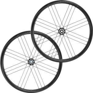 Campagnolo Bora WTO 33 Dark Label Disc Wheelset
