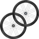 Campagnolo Bora WTO 60 Disc 2-Way Fit Wheelset
