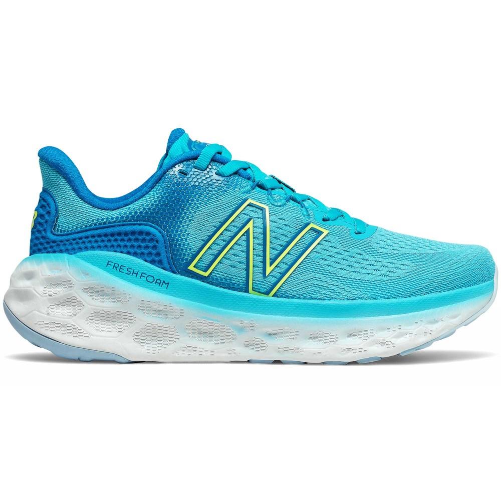 New Balance Fresh Foam More V3 Womens Running Shoes