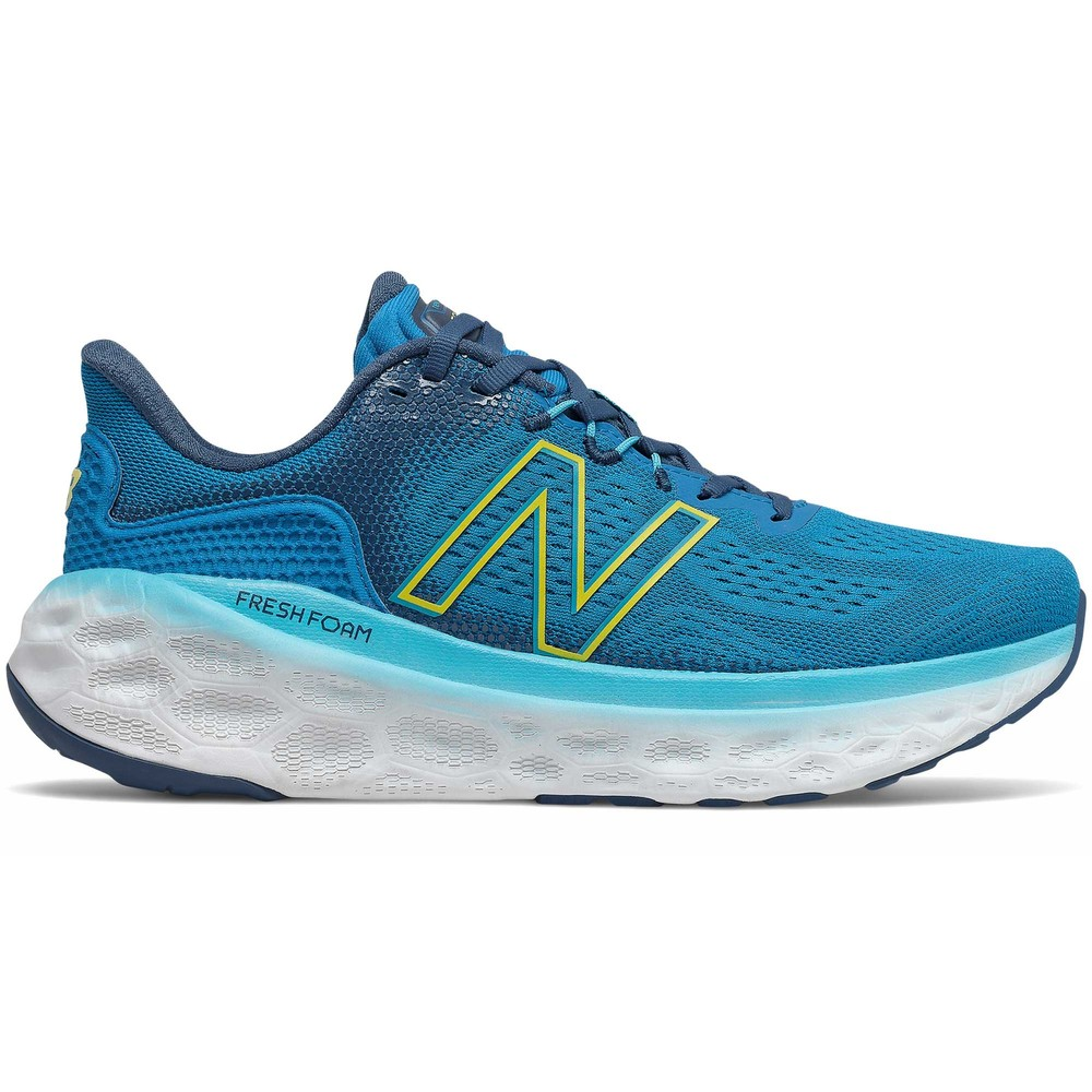 New Balance Fresh Foam More V3 Running Shoes