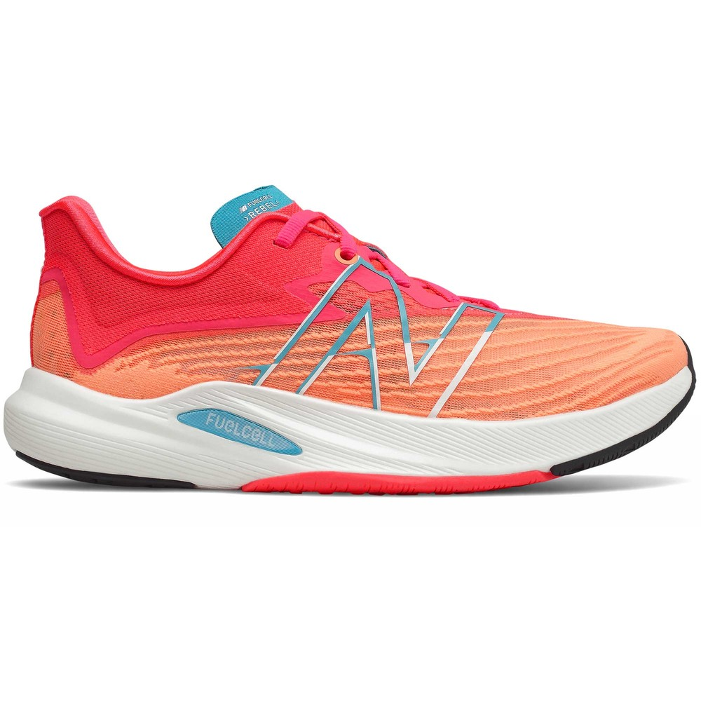 New Balance FuelCell Rebel 2 Womens Running Shoes