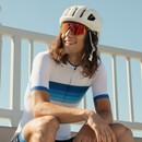 Black Sheep Cycling Essentials Tour Stripe Short Sleeve Jersey