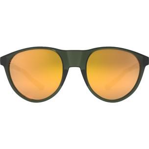 Spektrum Null Sunglasses With Gold Lens