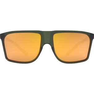 Spektrum Kall Sunglasses With Gold Lens
