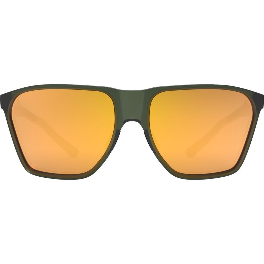 Spektrum Anjan Sunglasses With Gold Lens