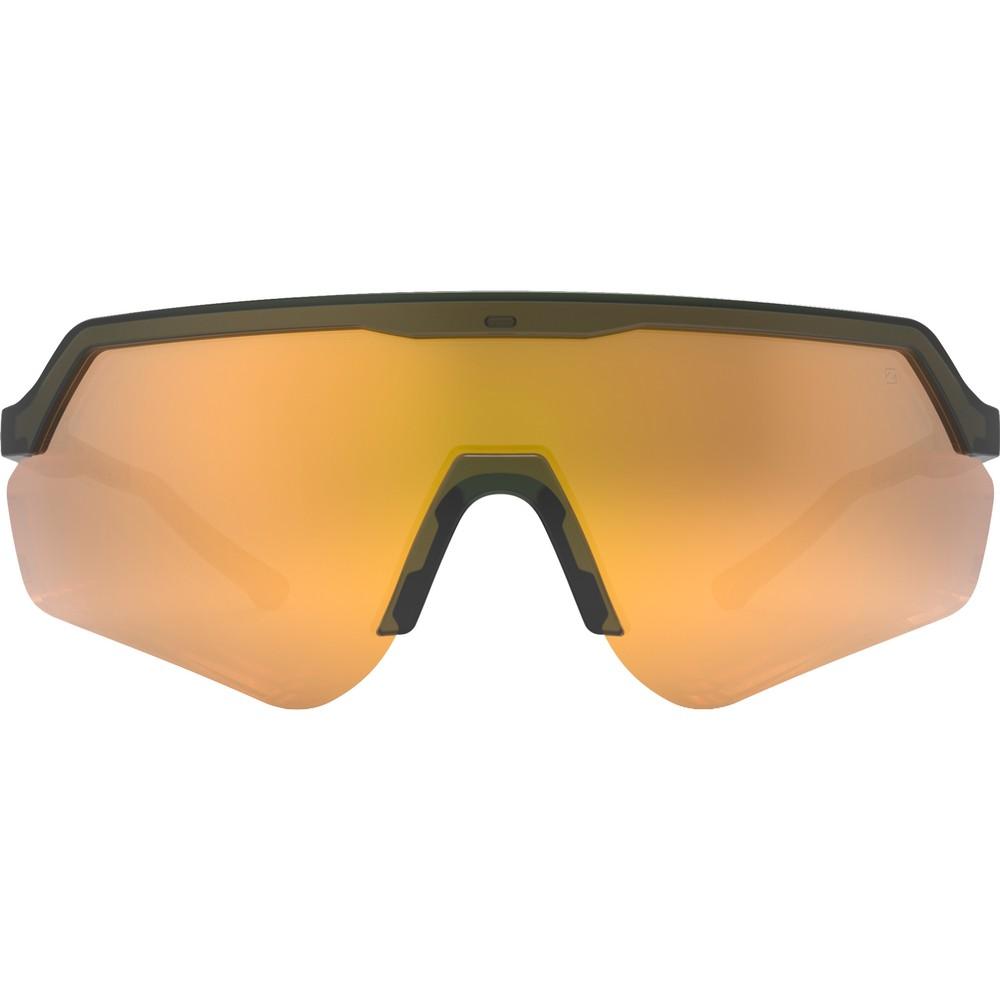 Spektrum Blankster Sunglasses With Gold Lens