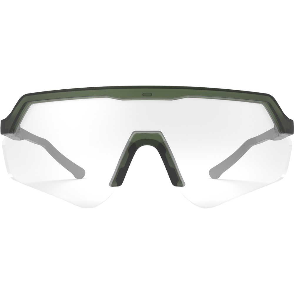 Spektrum Blankster Sunglasses With Clear Lens