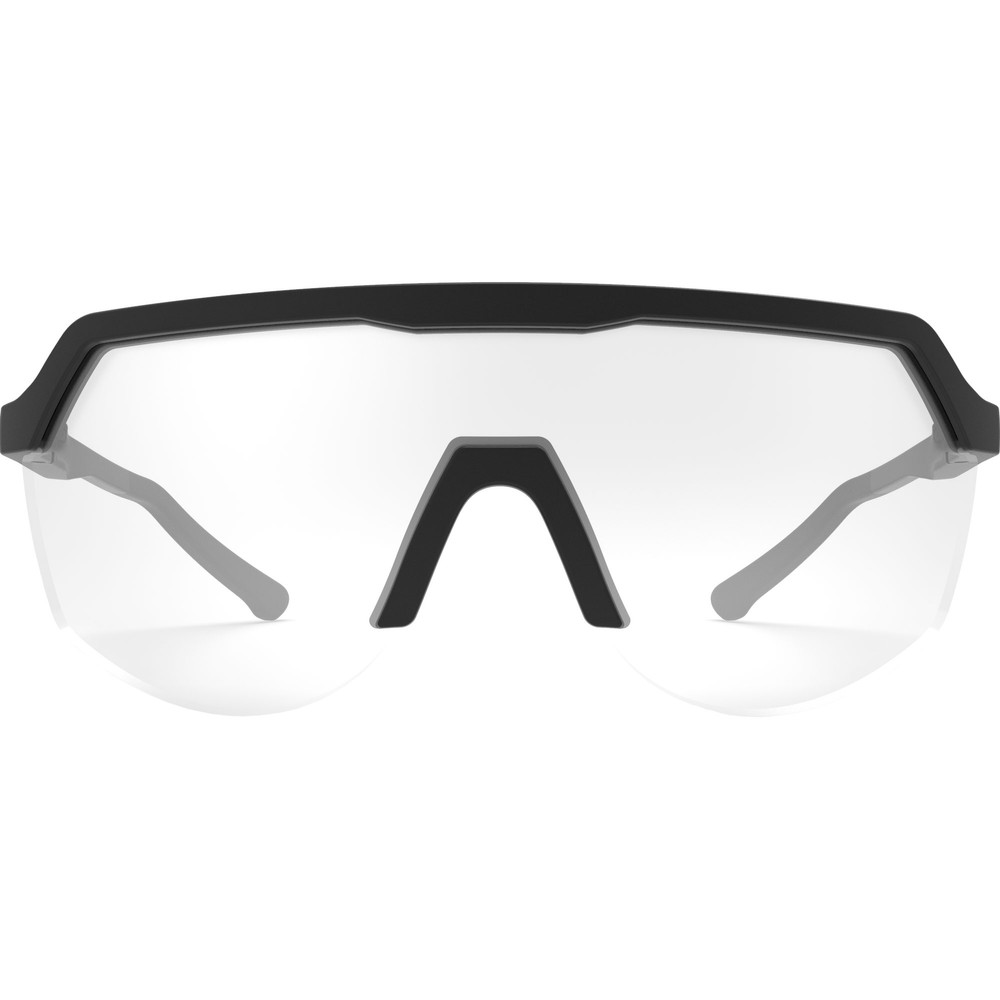 Spektrum Blank Sunglasses With Clear Lens