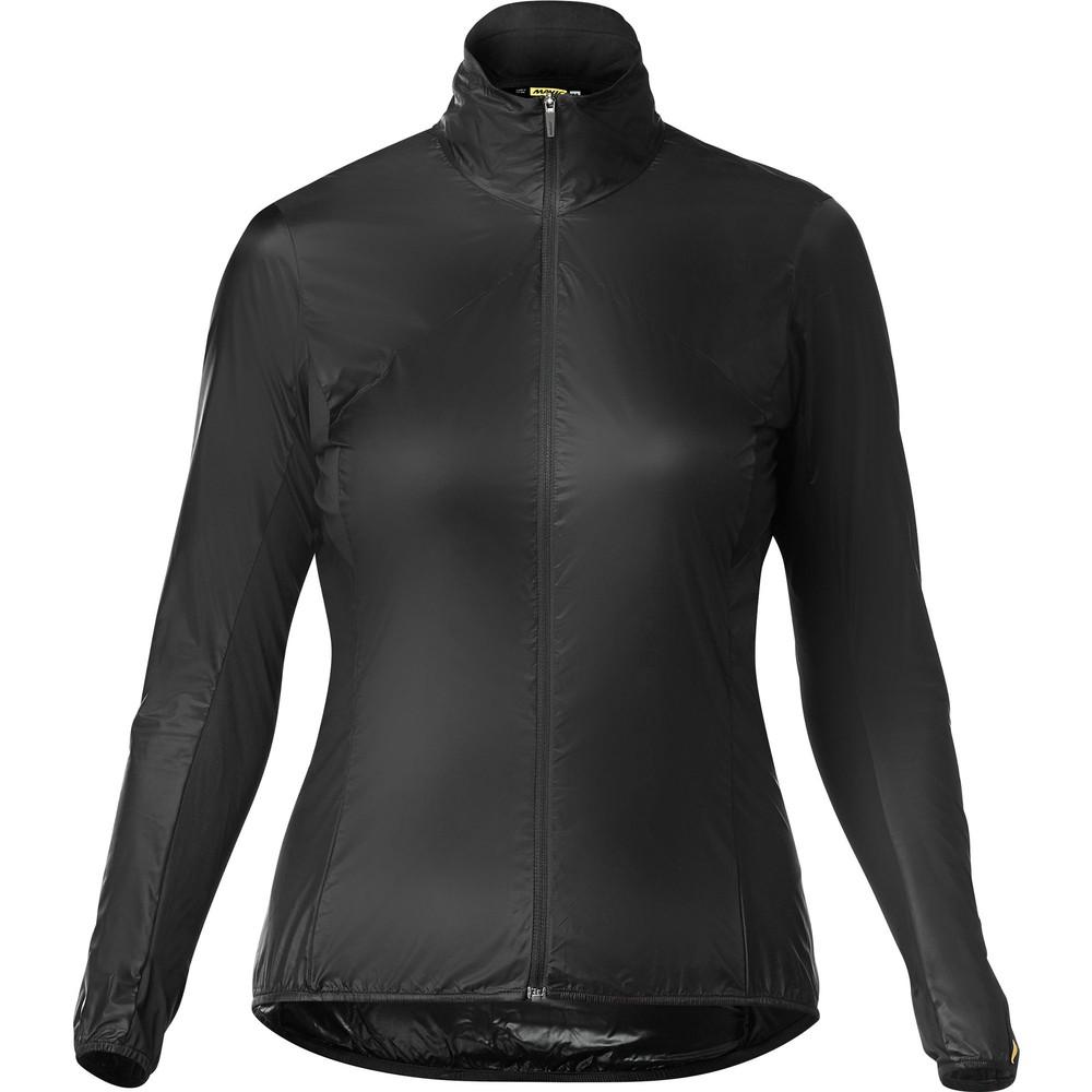 Mavic Sirocco Womens Wind Jacket