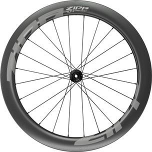Zipp 404 Firecrest Carbon Tubeless Clincher Front Wheel