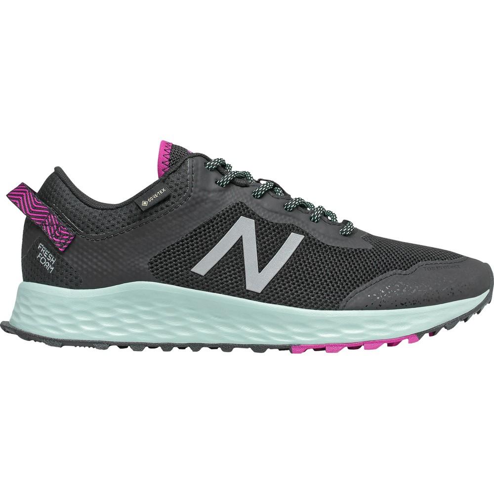 New Balance Fresh Foam Arishi GTX Womens Trail Running Shoes
