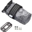 Wolf Tooth Components B-RAD TekLite Roll-Top Bag 1L With Adapter Plate
