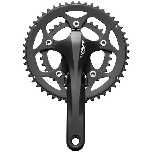 Shimano FC-3550 Sora 9-speed Compact Chainset