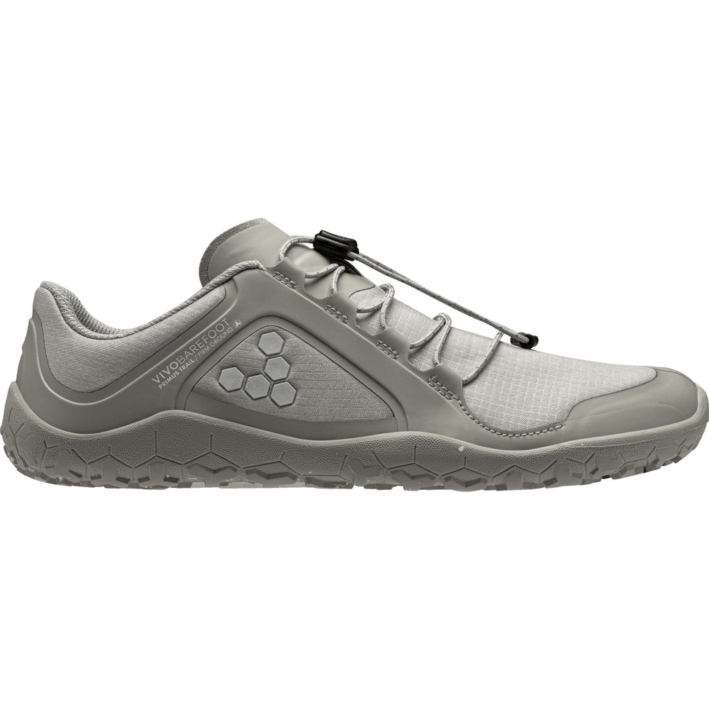 Vivobarefoot Primus Trail 2 All Weather FG Womens Trail Running Shoes