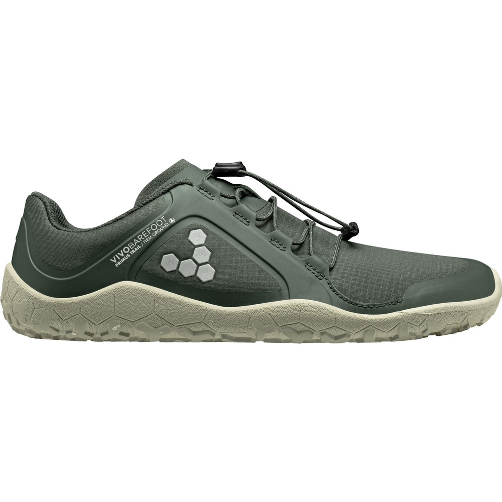 Vivobarefoot Primus Trail 2 All Weather FG Trail Running Shoes