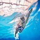 Zone3 Prism 3.0 Bound Back Womens Swim Costume