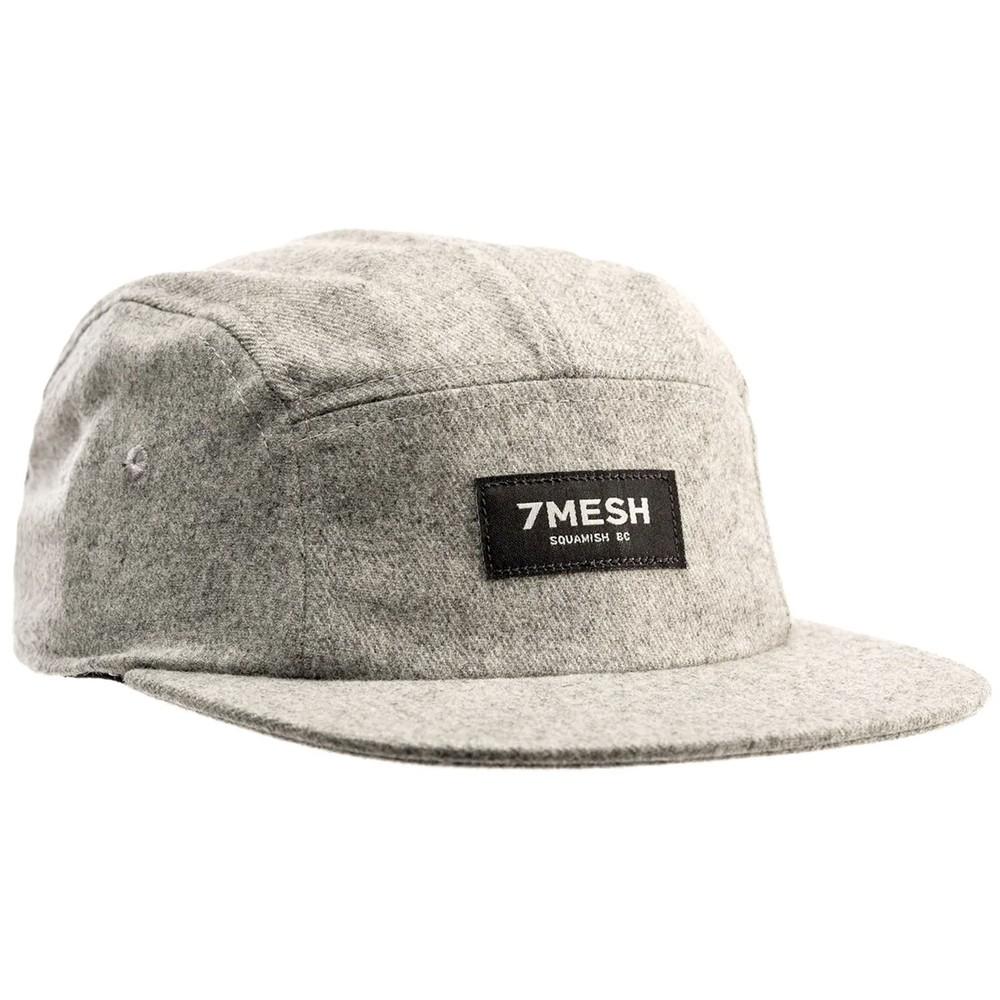 7mesh Trailside Ltd Flannel Hat