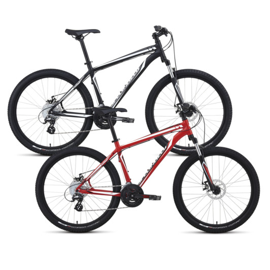 Specialized Hardrock Disc Mountain Bike 2013