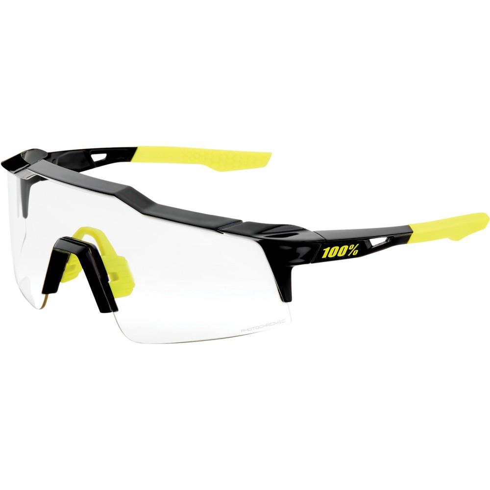 100% Speedcraft SL Sunglasses With Photochromic Lens