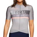 Pedla Team LunaLUXE Womens Short Sleeve Jersey