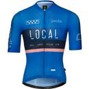 Pedla Team LunaLUXE Short Sleeve Jersey