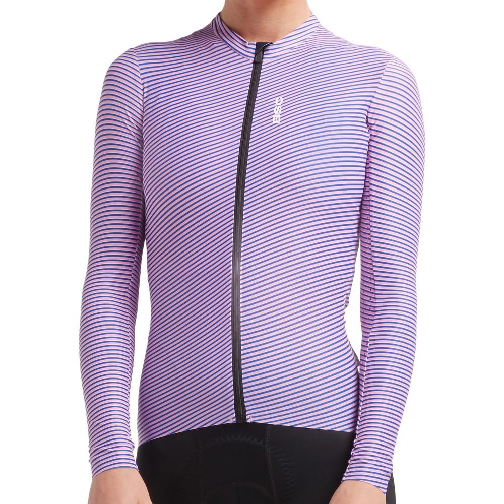 Black Sheep Cycling WMN Womens LuxLite Long Sleeve Jersey