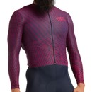 Black Sheep Cycling Racing Aero Long Sleeve Jersey
