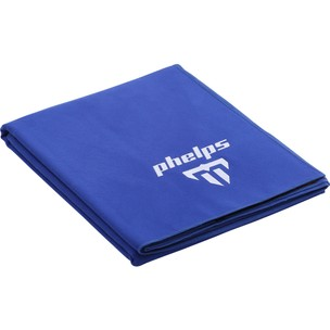 PHELPS Microfibre King Size Swim Towel