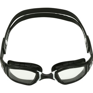 PHELPS Ninja Goggles With Clear Lenses