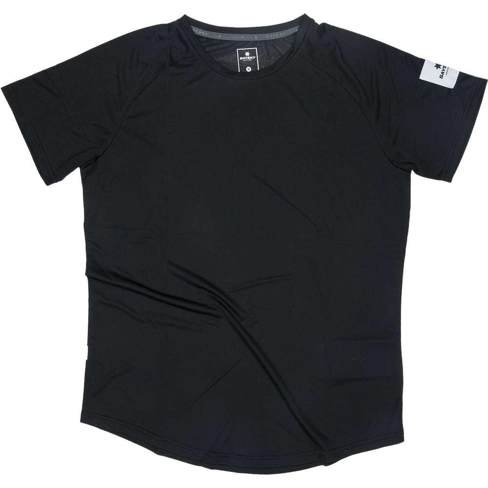 SAYSKY Clean Combat Short Sleeve Tee